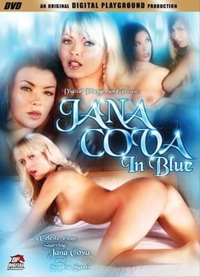 Jana Cova In Blue