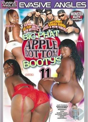 Big Phat Apple Bottom Bootys 11