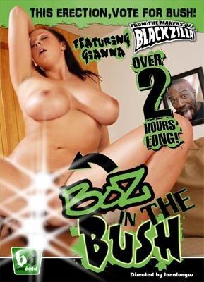 Boz in the Bush