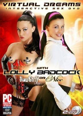 Virtual Dreams with Lolly Badcock