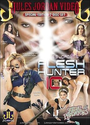 Flesh Hunter 10