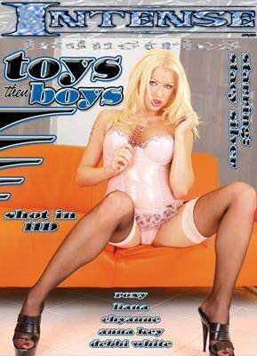 Toys Then Boys