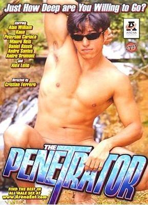 The Penetrator