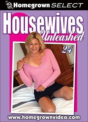 Housewives Unleashed: 24
