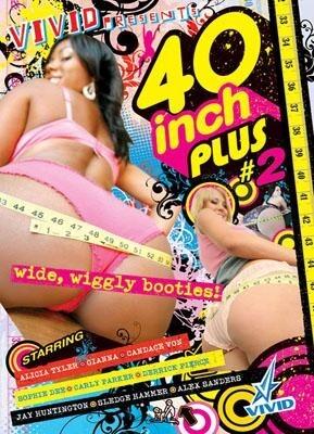 40-Inch Plus 2