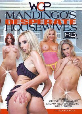 Mandingo's Desperate Housewives