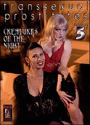 Transsexual Prostitutes 5