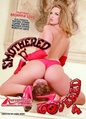 Smothered 'N Covered 4
