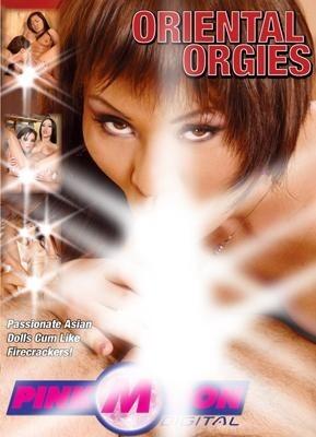 Oriental Orgies