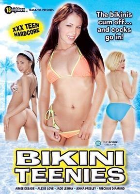 Bikini Teenies