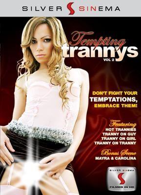 Tempting Trannys 2