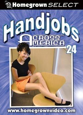 Handjobs Across America 24