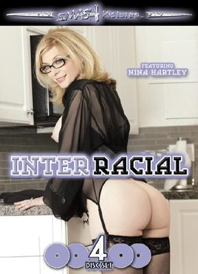 Interracial 4 Pack