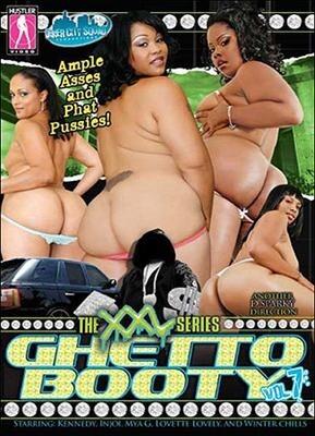 Ghetto Booty XXL 7