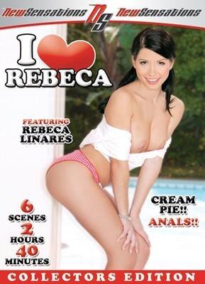 I Love Rebeca