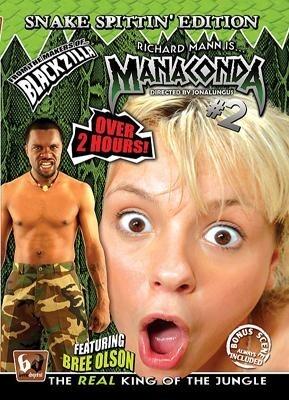 Manaconda 2