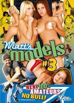 Matt's Models 3
