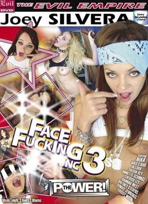 Face Fucking Inc 3