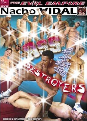 Ass Destroyers