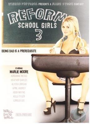 Reform School Girls 3