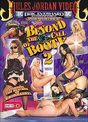 Beyond the Call of Booty 2