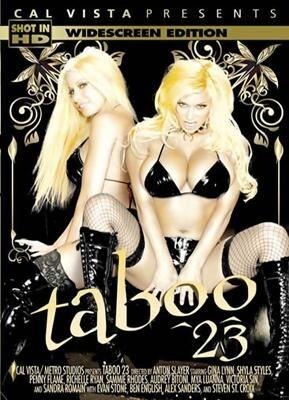 Taboo 23