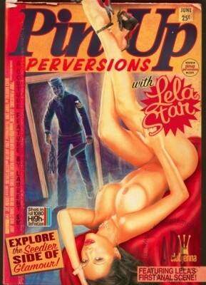 Pin-Up Perversions