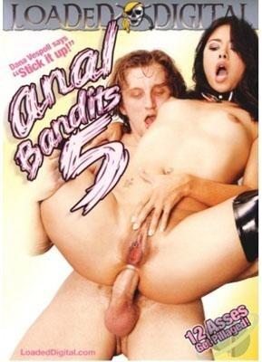 Anal Bandits 5