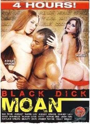 Black Dick Moan