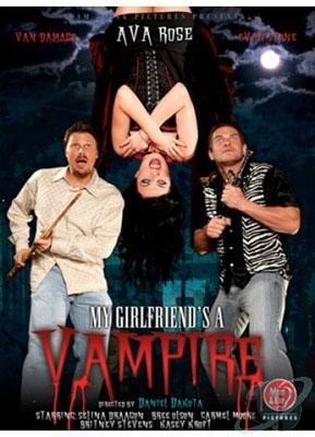 My Girlfriend's A Vampire