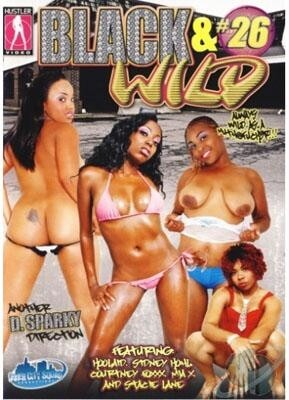 Black & Wild 26