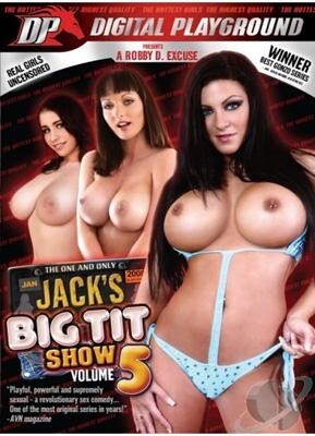 Jack's Big Tit Show: Volume 5