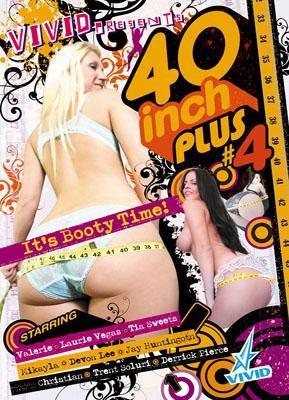 40 Inch Plus 4
