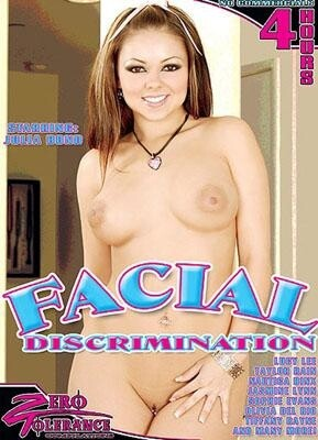 Facial Discrimination