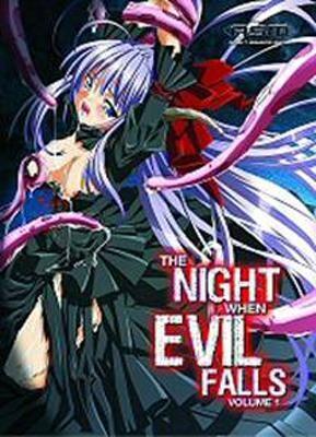 The Night When Evil Falls - Vol 2