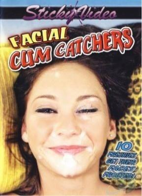 Facial Cum Catchers