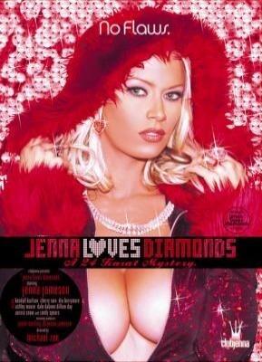 Jenna Loves Diamonds