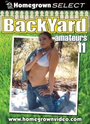 Backyard Amateurs: 11