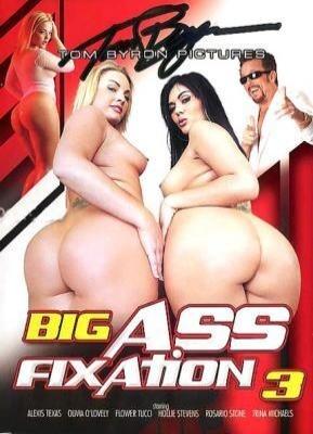 Big Ass Fixation 3