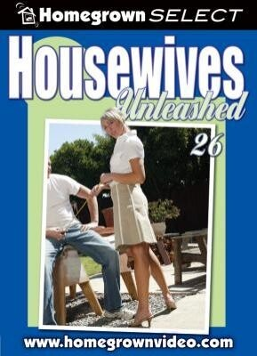 Housewives Unleashed: 26
