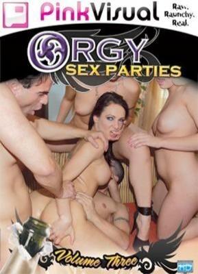 Orgy Sex Parties 3