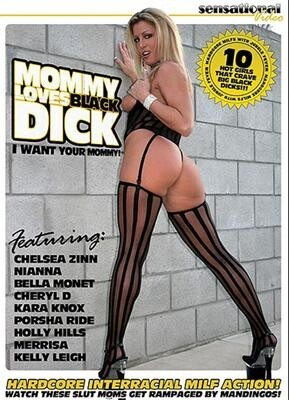 Mommy Loves Black Dick