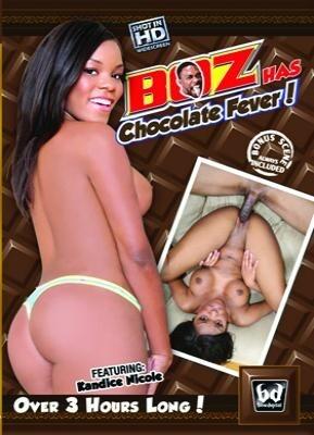 Boz Has Chocolate Fever 1