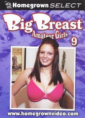 Big Breast Amateur Girls 9
