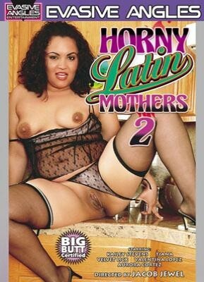 Horny Latin Mothers 2