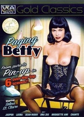 Paging Betty