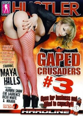 Gaped Crusaders 3