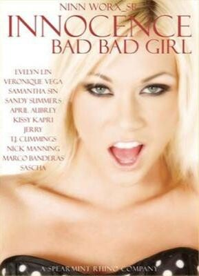 Innocence - Bad Bad Girl