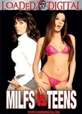 MILFS Vs Teens