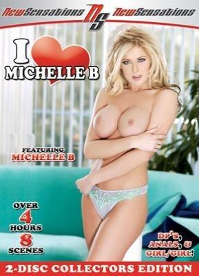 I Love Michelle B